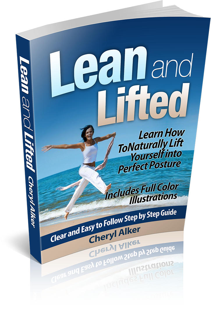 Lean and Lifted Ebook 3D