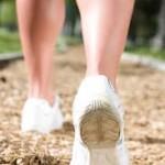 Best Foot Forward By Cheryl Alker