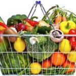 Seven Tricks to Healthy Shopping at the Grocery Store - By Sherri Mraz