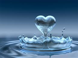 heart healthy water image